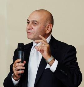 Eric Badalov