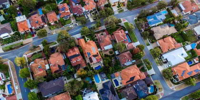 США остаётся крупнейшим рынком недвижимости в мире /Материал подготовлен Tranio/