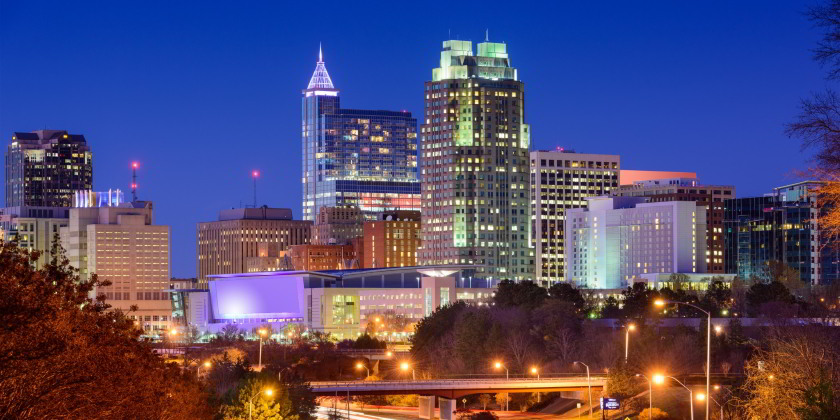 15 Things To Know BEFORE Moving to Raleigh NC